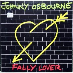 JOHNNY OSBOURNE - Fally Lover LP