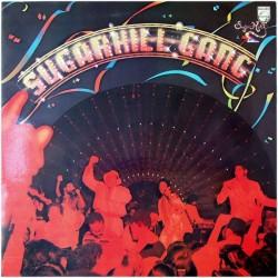 SUGARHILL GANG - Sugarhill Gang LP