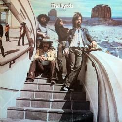 BYRDS - Untitled LP (Original)