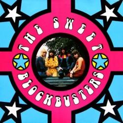 THE SWEET - Blockbuters LP