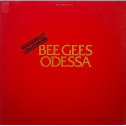 BEE GEES - Odessa LP