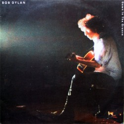 BOB DYLAN - Down In The Groove LP