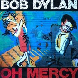 BOB DYLAN - Oh Mercy LP