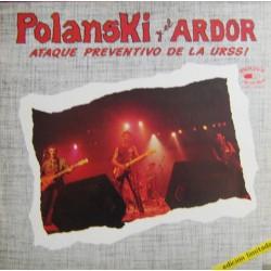 """POLANSKI Y EL ARDOR - Ataque Preventivo De La URSS 12"""""""