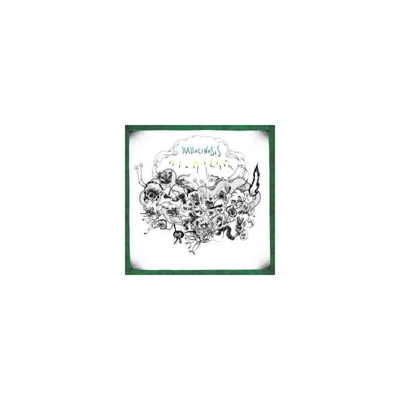 ATOMIZADOR - Hallucinosis LP