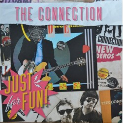 THE CONNECTION - Just For Fun LP
