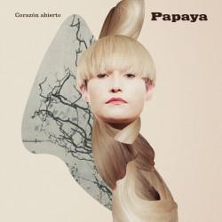  PAPAYA - Corazón Abierto LP