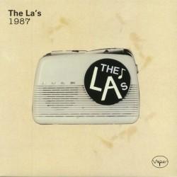 THE LA'S - 1987 LP