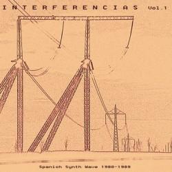 VARIOS - Interferencias Vol. 1 - Spanish Synth Wave 1980-1989 LP