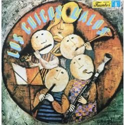LOS CHICOS MALOS - Los Chicos Malos LP