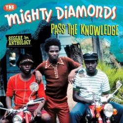 MIGHTY DIAMONDS - Pass The Knowledge LP