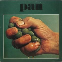 PAN - Pan LP