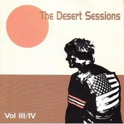 The Desert Sessions – Vol 3 & 4 LP