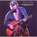 NEIL YOUNG - Freedom LP