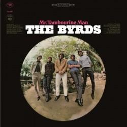 BYRDS - Mr. Tabourine Man LP
