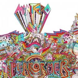 MONTERO - Performer LP