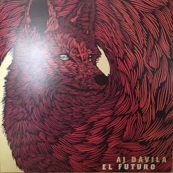 AJ DAVILA - El Futuro LP