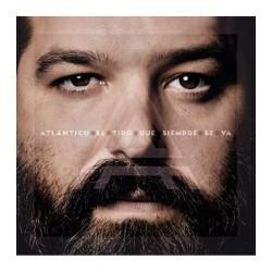 ATLANTICO - El Tipo Que Siempre Se Va LP