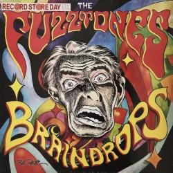 """FUZZTONES - Braindrops LP+7"""""""