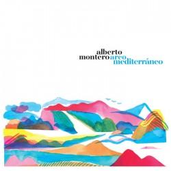 ALBERTO MONTERO - Arco Mediterráneo LP