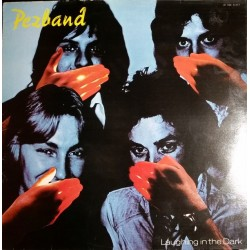 PEZBAND - Laughing In The Dark LP