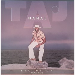 TAJ MAHAL - Evolution LP