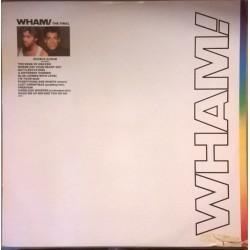 WHAM - The Final LP