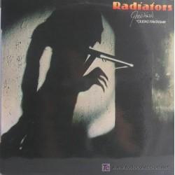 RADIATORS - Ghostown LP