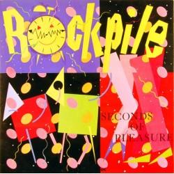 ROCKPILE - Seconds Of Pleasure LP