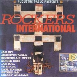 AUGUSTUS PABLO - Rockers International LP