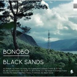 BONOBO - Black Sands LP
