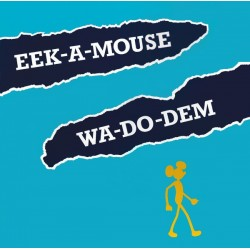 EEK - A - MOUSE - Wa-Do-Dem LP