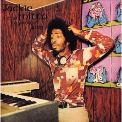 JACKIE MITTO - The Keyboard King LP