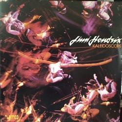 JIMI HENDRIX - Kaleidoscope LP (Original)