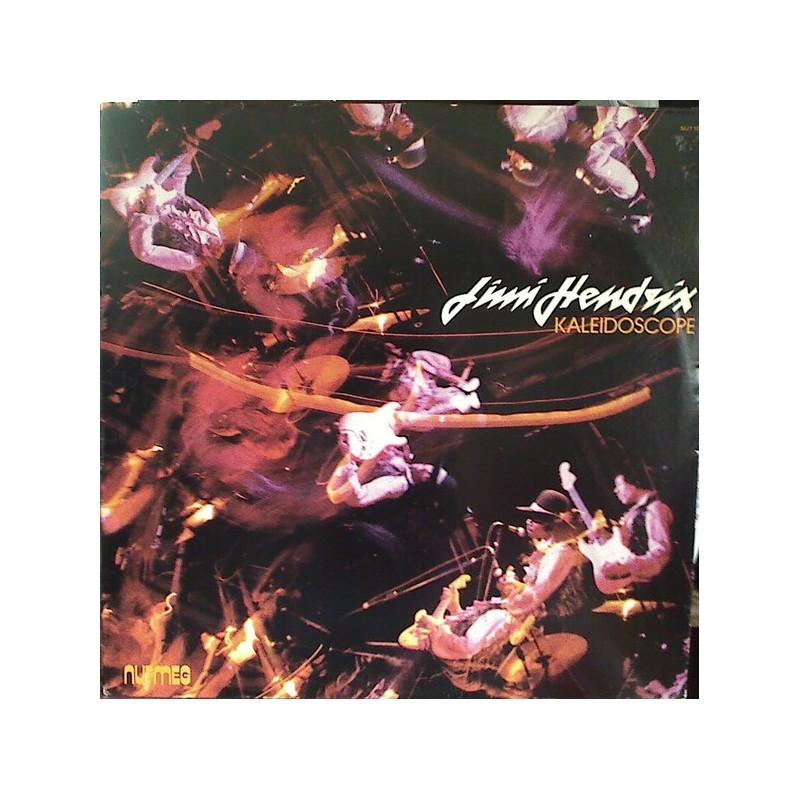 JIMI HENDRIX - Kaleidoscope LP