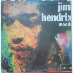 JIMI HENDRIX - Moods LP