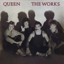  QUEEN - The Works LP