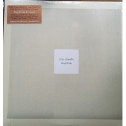 LLOYD COLE - Standards LP