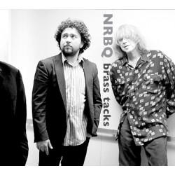 NRBQ - Brass Tacks LP