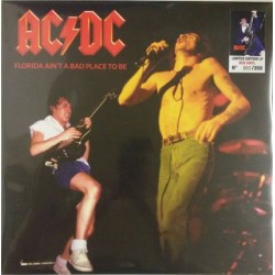 AC/DC - Florida Ain't A Bad Place To Be LP