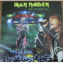 IRON MAIDEN - Fiery The Angels Fell LP