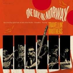 TRAVELLIN' BROTHERS - One Day In Norway LP