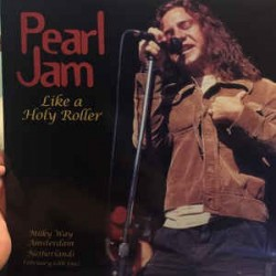 PEARL JAM - Like A Holy Roller LP