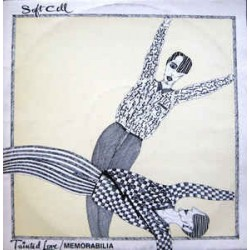 """SOFT CELL - Tainted Love 12"""""""