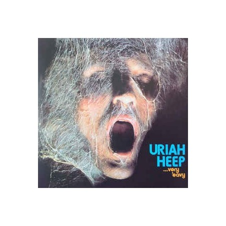 URIAH HEEP - Very 'Eavy Very 'Umble LP
