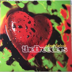 THE BREEDERS - Last Splash LP