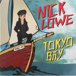 """NICK LOWE - Tokyo Bay 2x7"""""""