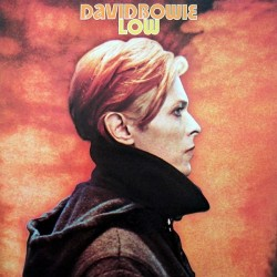 DAVID BOWIE - Low LP