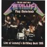 METALLICA – Play Motorhead LP