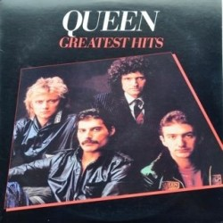 QUEEN - Greatest Hits  LP